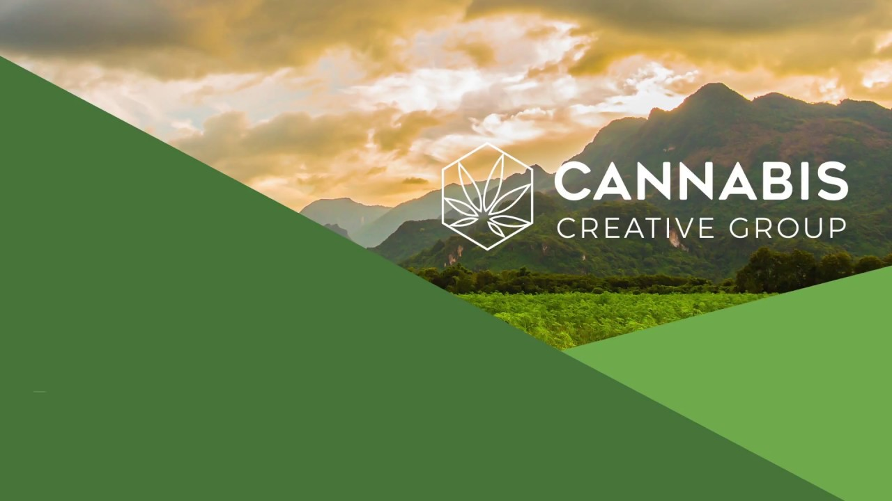 Cannabis Creative Group Services