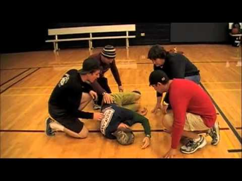 Learn About Seizures; Then Teach Others