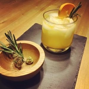 Sweet Jane's Sativa Soiree 2017-11-28 - Infused Mocktails
