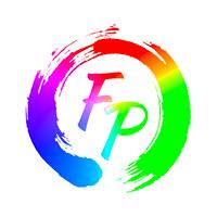 Flower Power Logo SF Dispensary