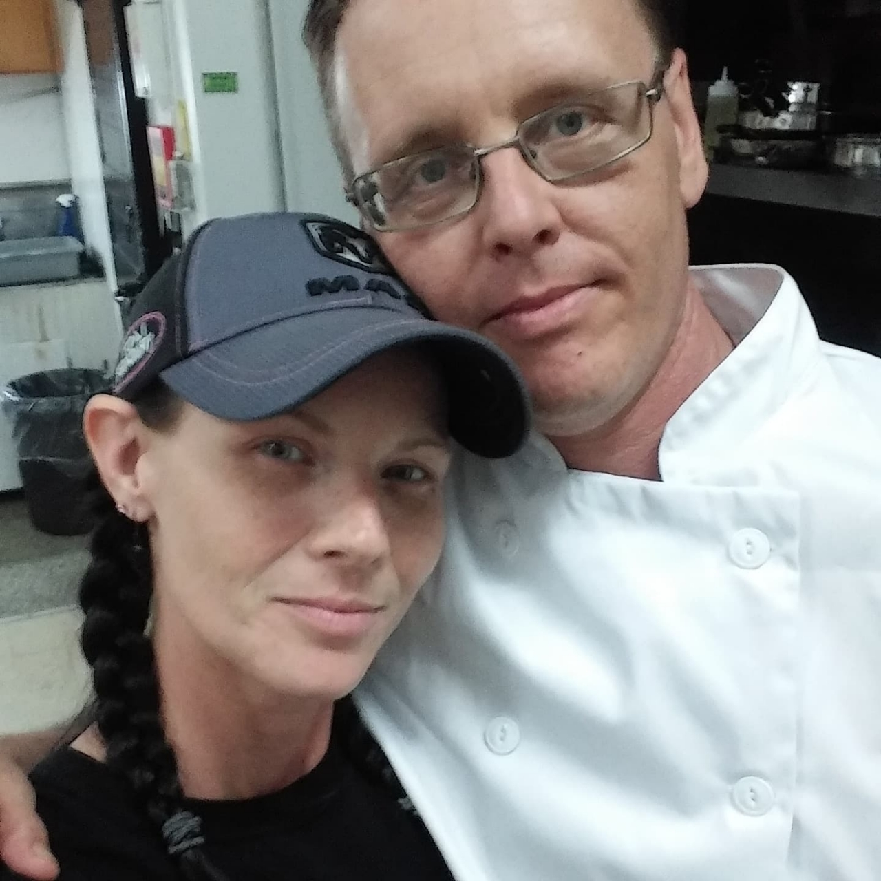Staff and Owners 2018-07-17 - Mandi and Jay LaFauci Owner/Operator