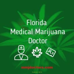 Florida Marijuana Doctor