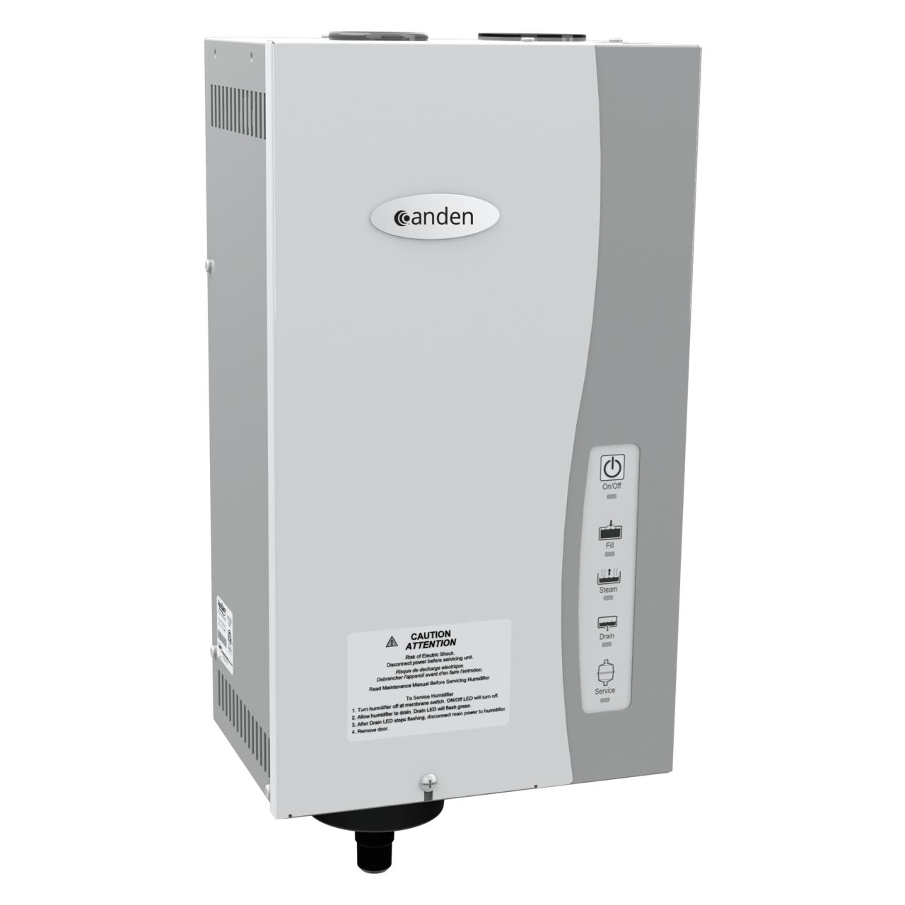 Hydrotek Grow Equipment 2018-09-07 - Anden humidifier