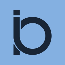 iBrand Group Logo Inverted Avatar2