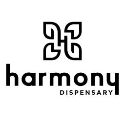 Harmony_Dispensary-logo