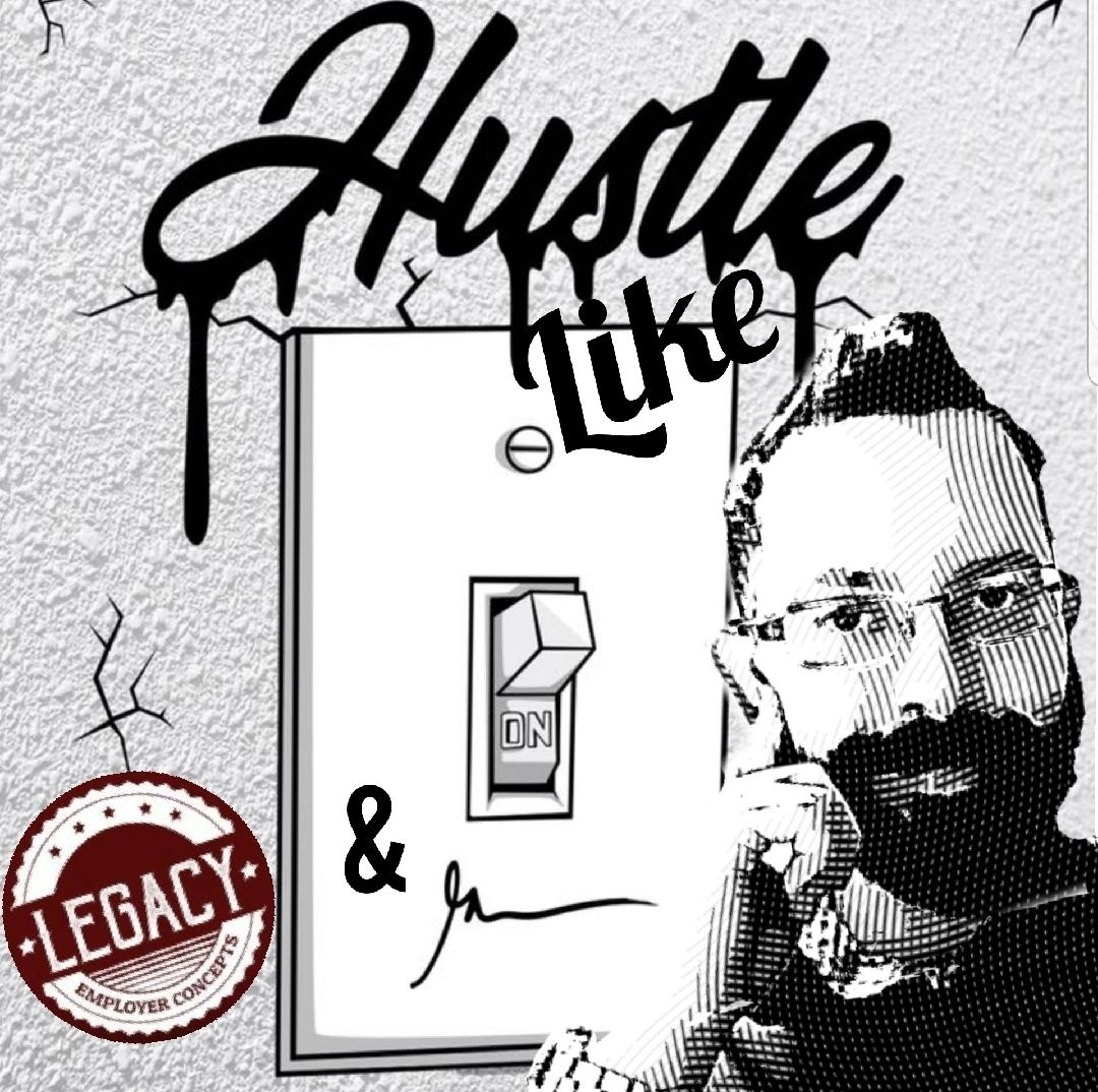 Hustle Like Brett Arthur