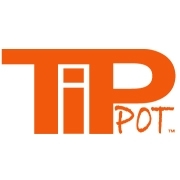 TipPot Web Logo NEW for tabs