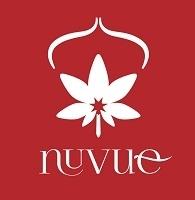 NuVue Pharma Logo Small