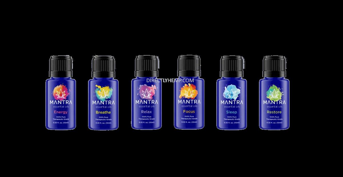 HempWorx HairCare Hemp Products 2020-01-10 - HempWorx Chakra Mantra Essential Oils Https://directlyhemp.com