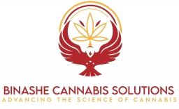 Binashe Cannabis Solutions OFFICIAL LOGO 1 cropped