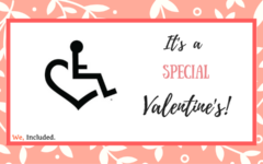 Valentine's Disability
