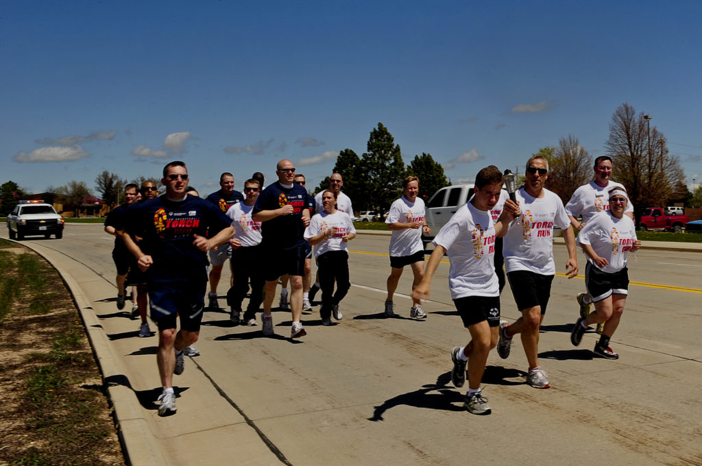 Special Olympics - South Dakota