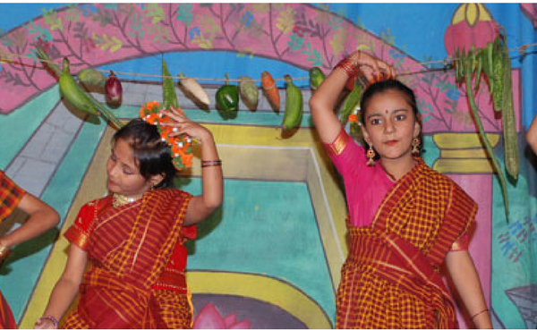 Madras Dyslexia Association