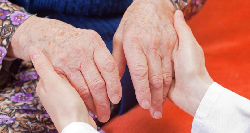 Parkinson's caregivers