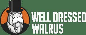 Well Dressed Walrus logo