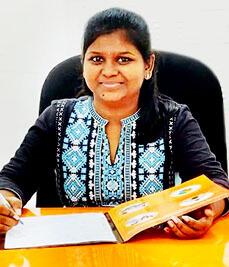 Anuradha . K. Wellnesshub