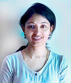 Santhoshini Datla Wellnesshub