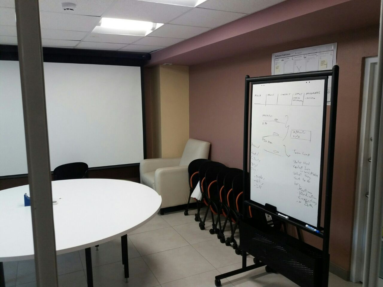 Startup Jamaica In Kingston