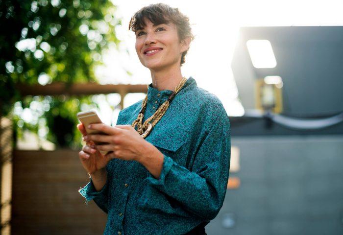 Women-led remote startups