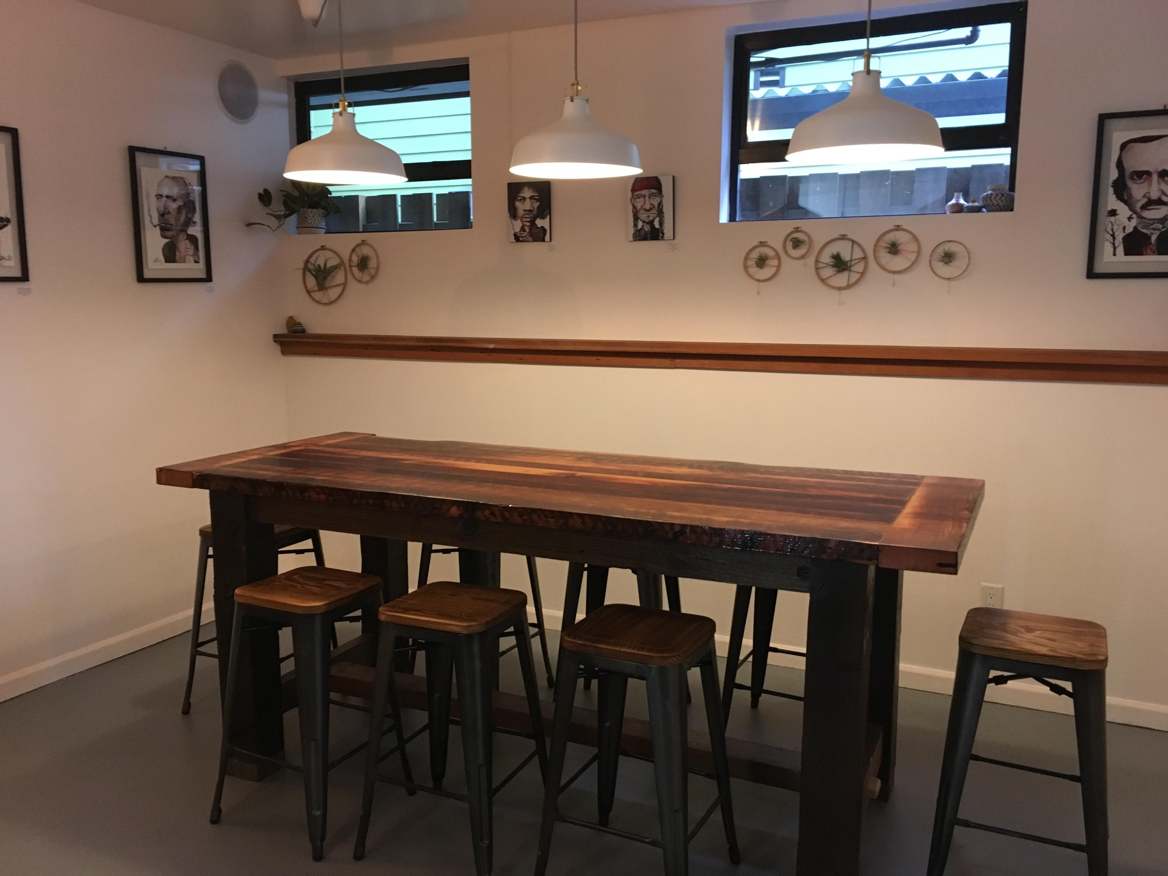 kitchen sink food drink in portland or. Black Bedroom Furniture Sets. Home Design Ideas