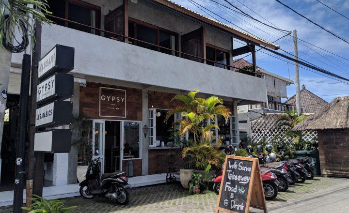 Gypsy Kitchen And Bar In Kabupaten Badung
