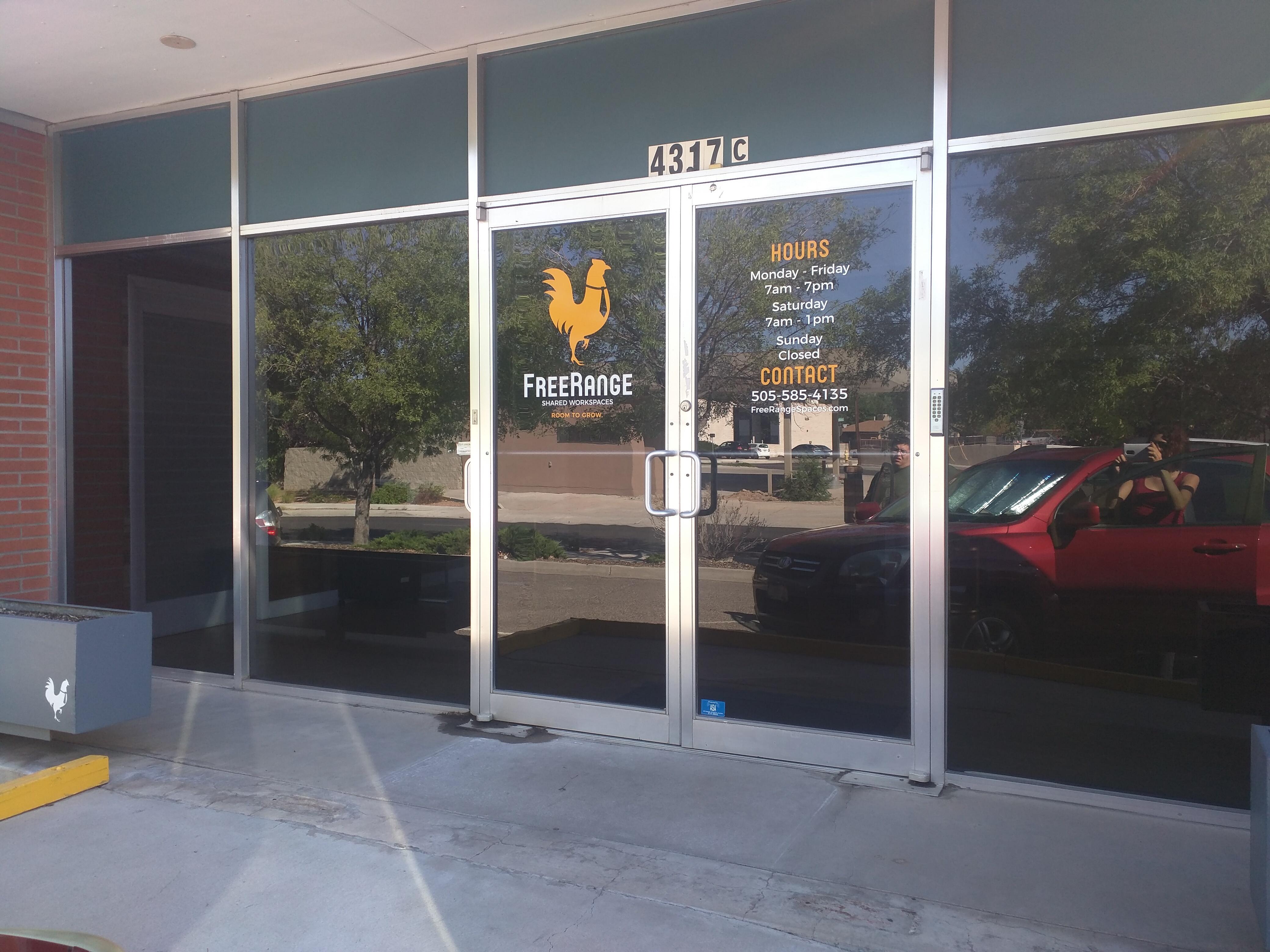 Nob Hill Hours >> Freerange Nob Hill In Albuquerque