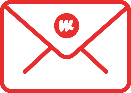 Workfrom Newsletter Icon