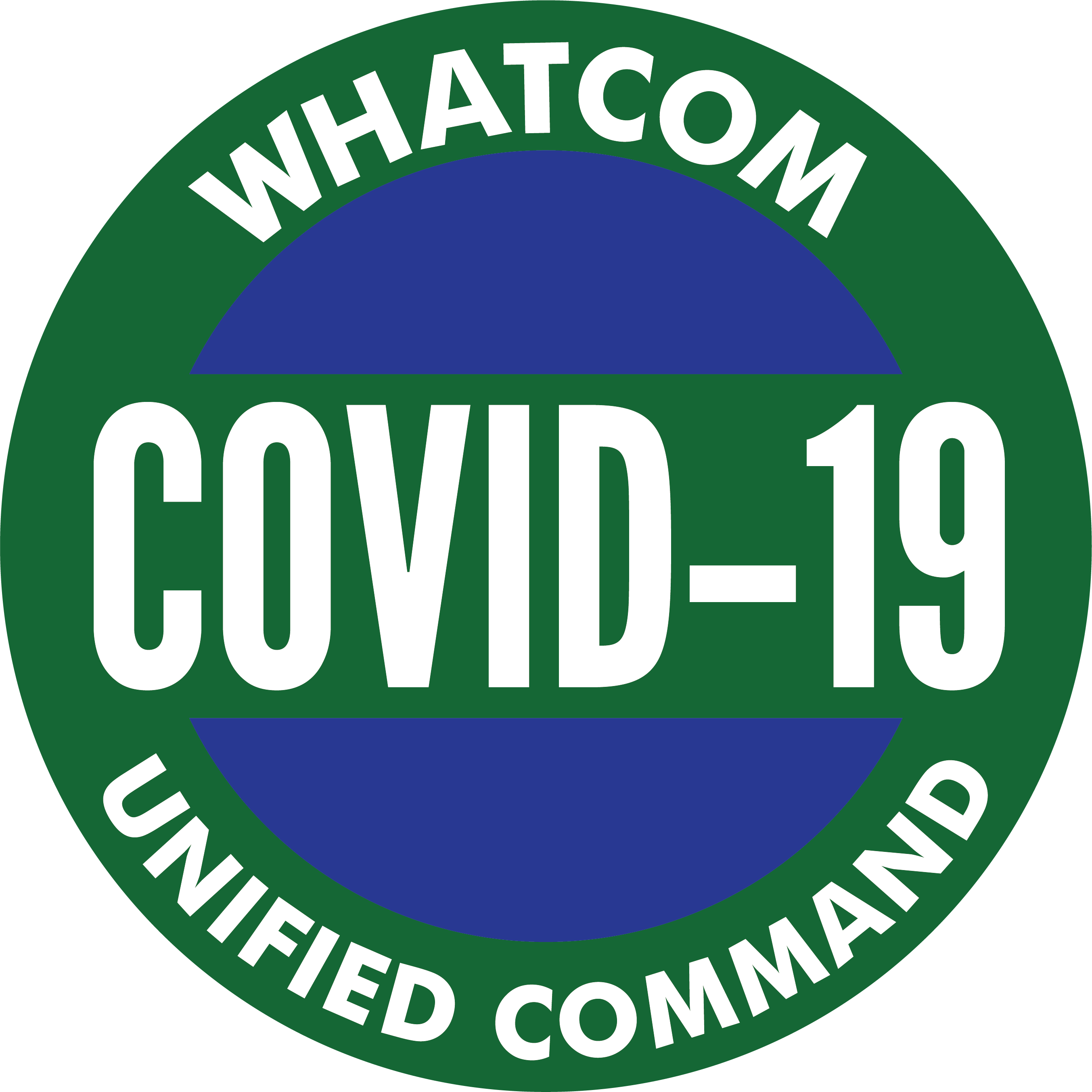 Whatcom Unified Command