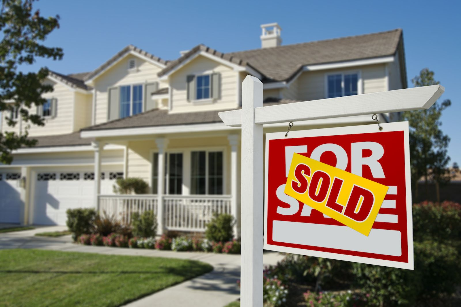 When is the best time to sell a house?