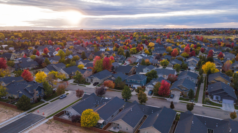 Is the stimulus plan enough to keep the housing market afloat?