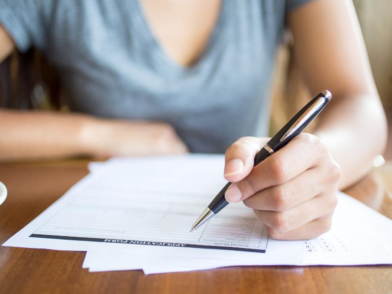 Mortgage Application Volume Rebounds