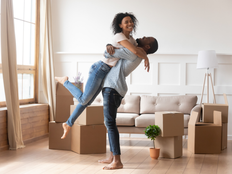 $25,000 in Assistance for New Homebuyers Could Be Coming Soon