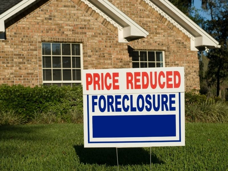 New  Foreclosure Protections Established to Help Prevent Crisis