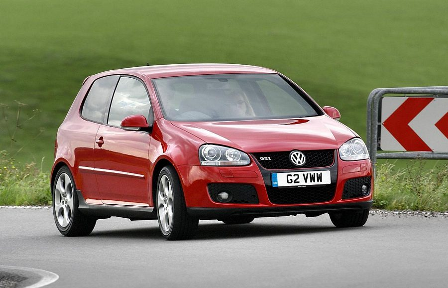 Vw Golf 5 Gti Essential Buyer S Guide The Volkswagen Club Of South Africa