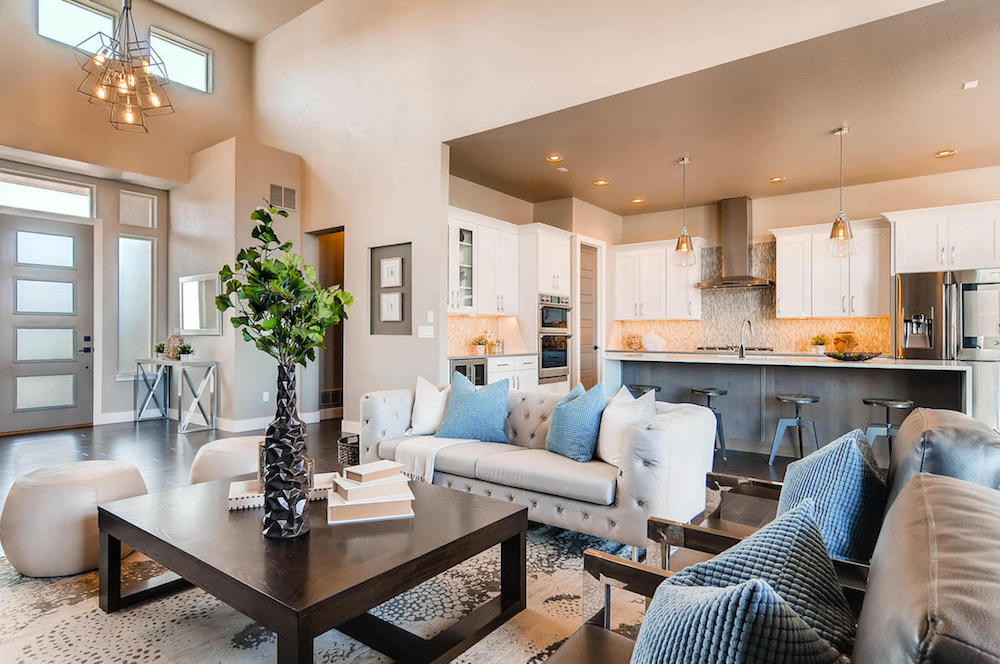 White Orchid Interiors | Best Home Staging Company
