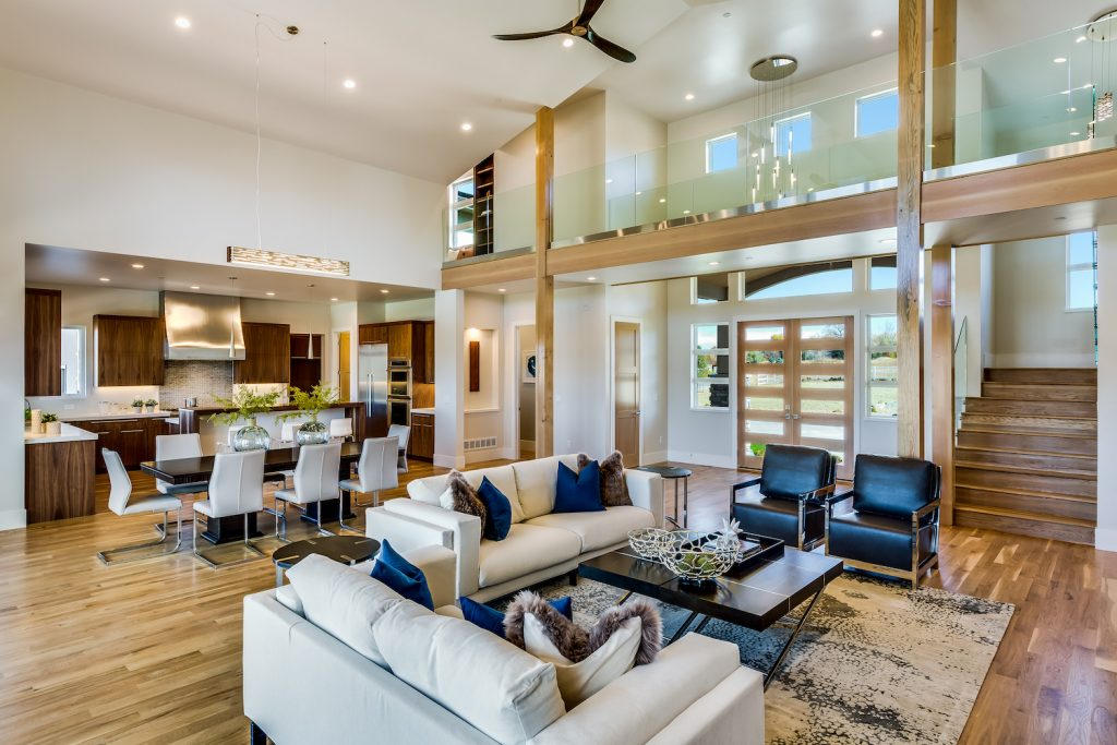 Home Staging Vail Co White Orchid Interiors For House Staging