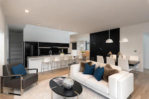 Home Staging Denver. White Orchid Interiors ...