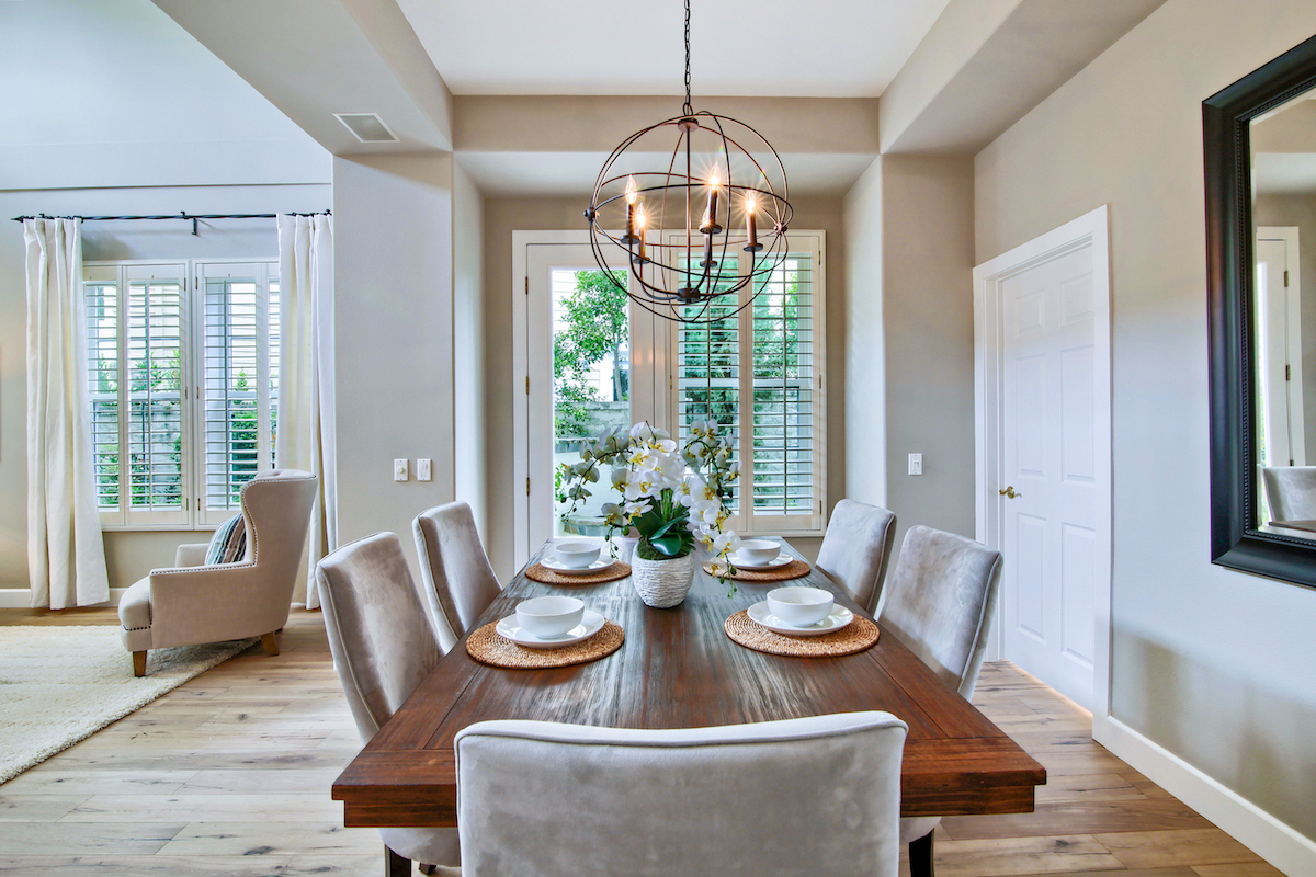 Home Staging Memphis White Orchid Interiors