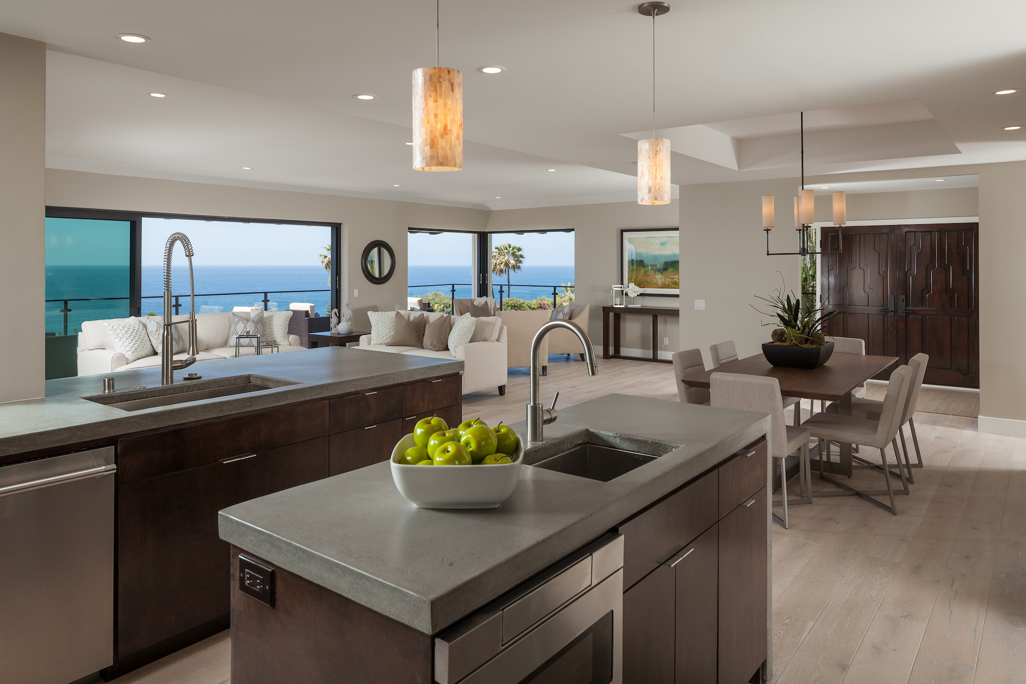 california coastal staging
