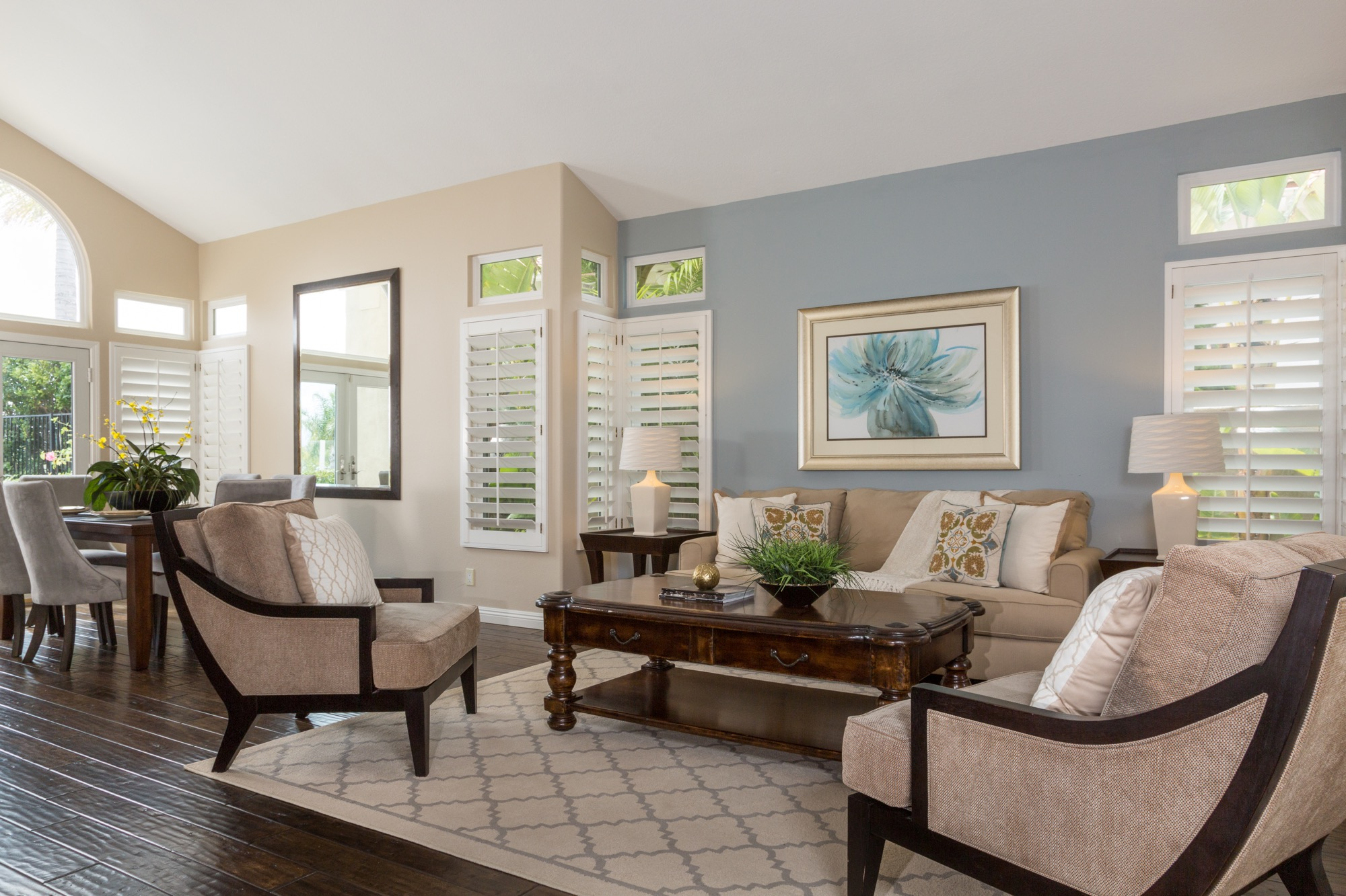Marvelous Home Staging In A Sellers Market