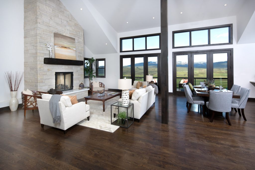 Home Staging Vail, Colorado