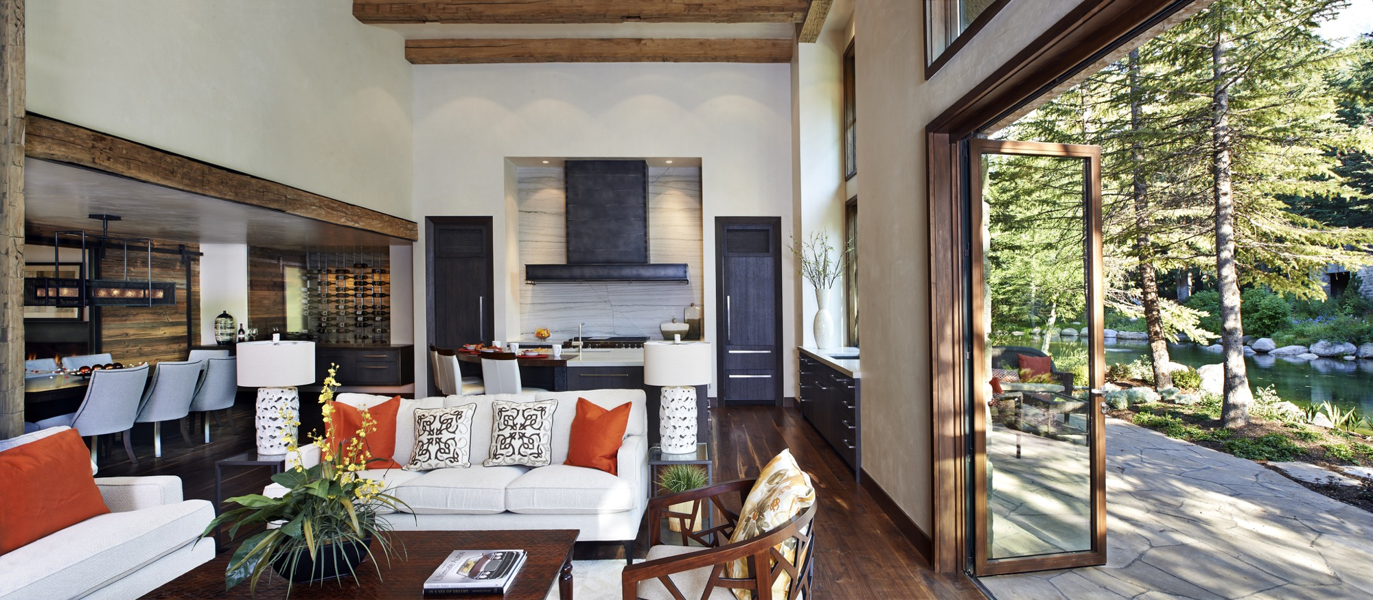 home staging vail
