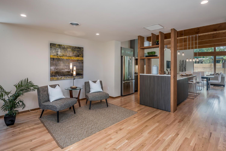 Mid century modern denver denver mid century modern home for Mid century modern denver