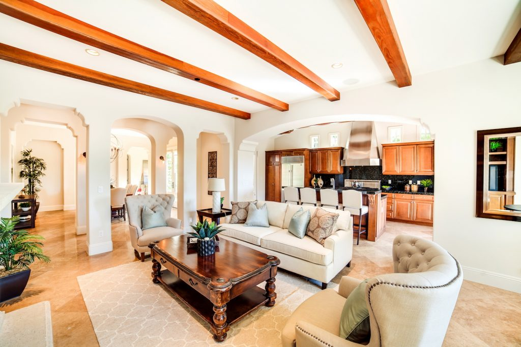 Exceptional Home Staging In Dallas, Texas