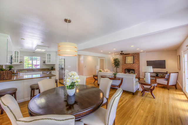 home staging windsor-santa-ana-dining-rom