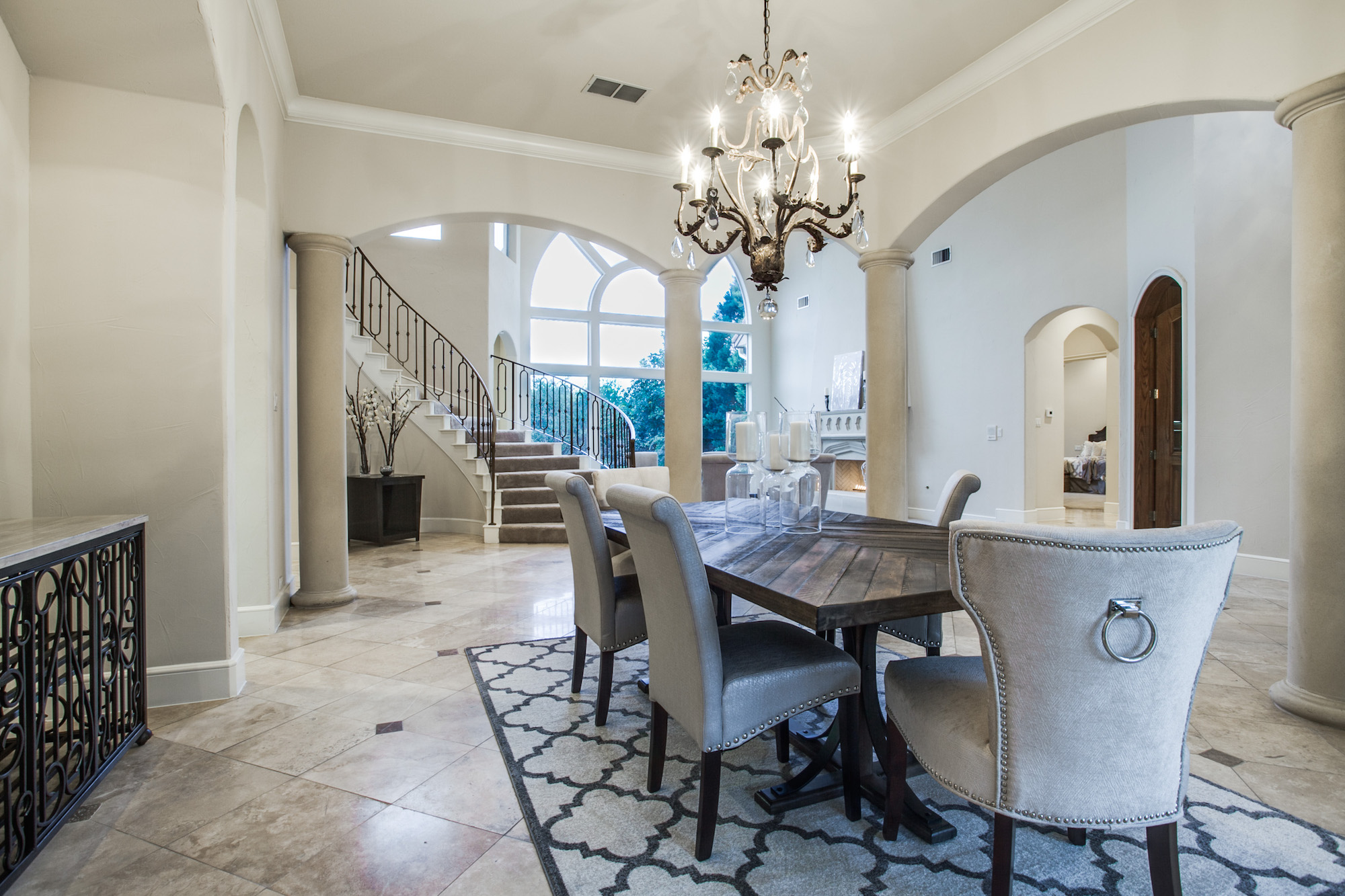 Cottonwood Creek Staging Frisco Home Staging Company