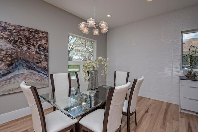 home staging FSBO white orchid interiors
