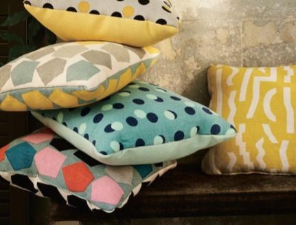 west elm summer collcection