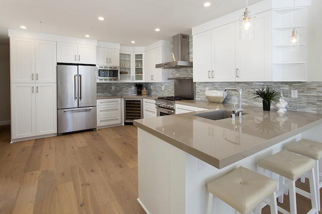 Home staging vs. interior design