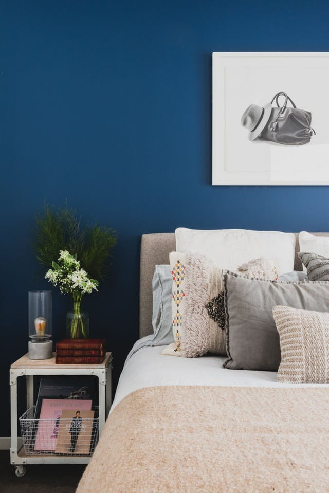 best paint colors for home staging